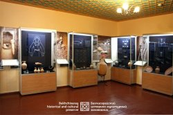 выставка сокровищ