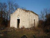 Греческая церковь XVIII в. с.Охотничье (Авджикой)