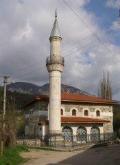 Мечеть князя Али-бей Булгакова