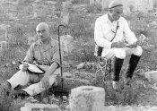 Усеин Боданинский и Осман Акчокраклы