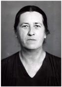 Кустова Мария Георгиевна