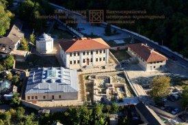 Историко-архитектурный комплекс Девлет-Сарай