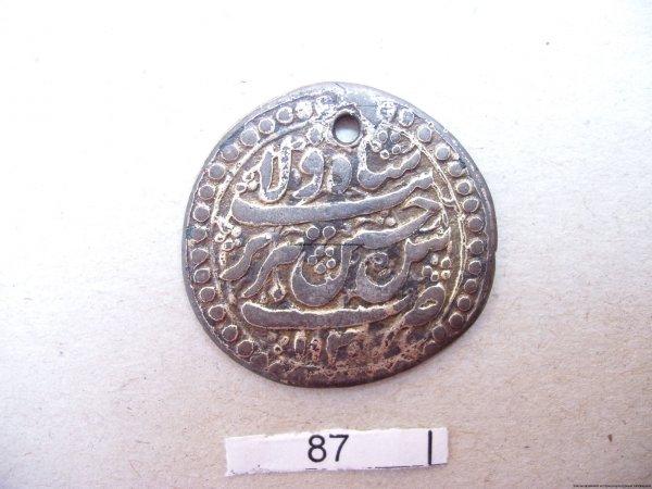 Монета. Крым, XVIII в.