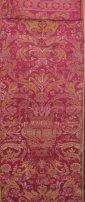 Ткань-гобелен, Россия,XIX в.