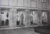 Экспозиции исторического отдела, 90-е гг (2)