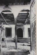 Фонтанный дворик, 60-е гг. (2)