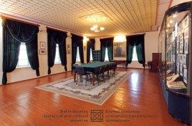 Дом-музей И. Гаспринского
