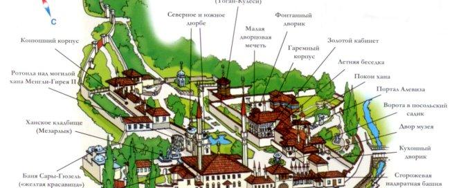 HanSaray_map1B