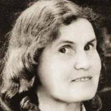 Портрет Нагаевская