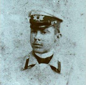 П. П. Бабенчиков, 1899 г.