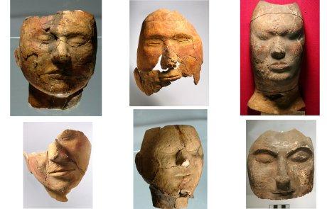 Открытие фотовыставки «Древние лики Хакасии»