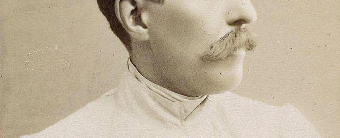 Барон Жозеф де Бай