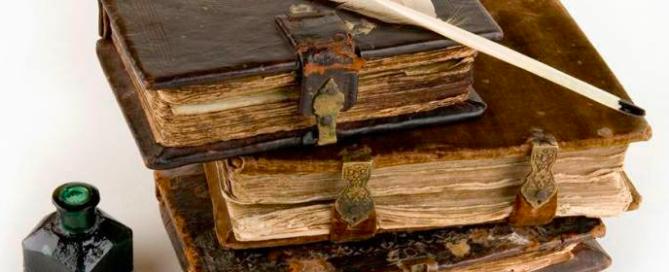 оформление христианских книг
