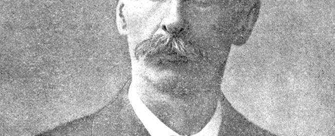 И. Гаспринский, 1907 г.