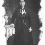 1920-е Назифе (мама Зилха)