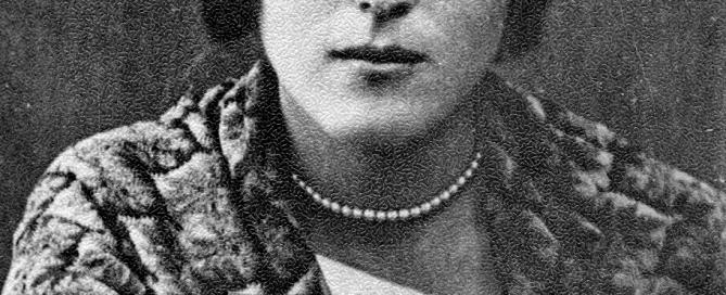 1930-е Таирова Эдае