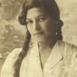 1938-39. Симферополь. Зилха