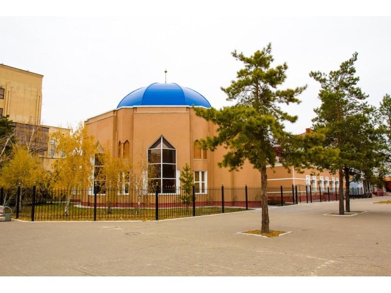 Музей И. Алтынсарина
