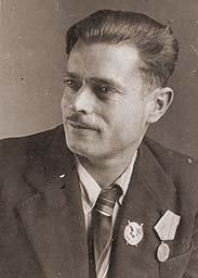 Э. Грабовецкий