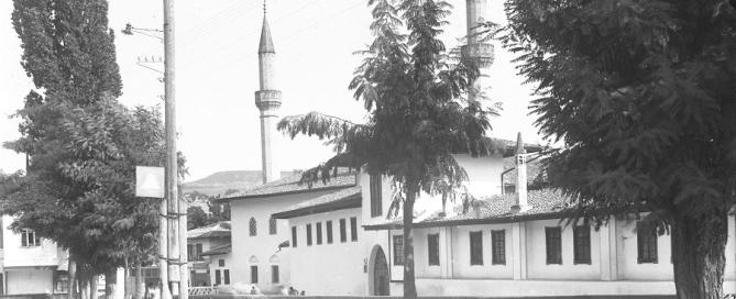 Бахчисарайский музей. (1)