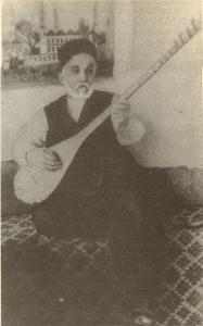 Мамут Рефатов