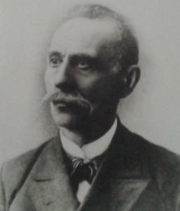 Рис. 1. И. Гаспринский.