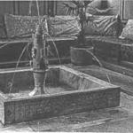 Фонтаны Ханского дворца2